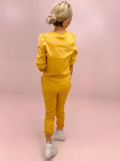 Jess Nema pants ochre