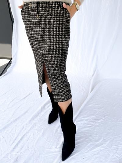 Rascal Skirt logo