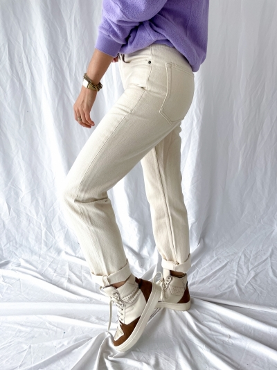 Tine jeans beige