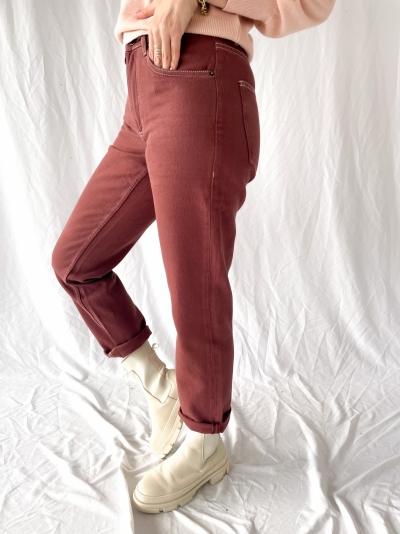Tine jeans logo