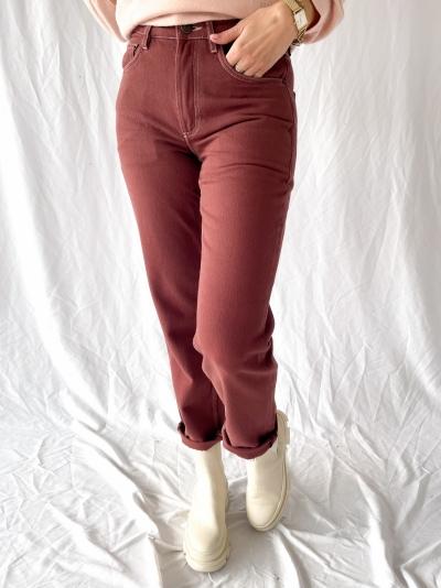 Tine jeans brick