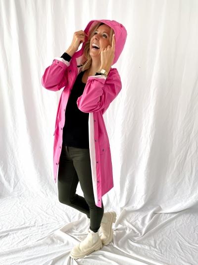 Festival Fabiola flash pink