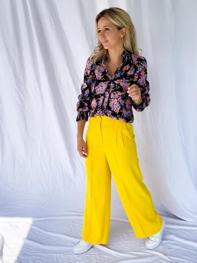 Multi colour blouse multi color