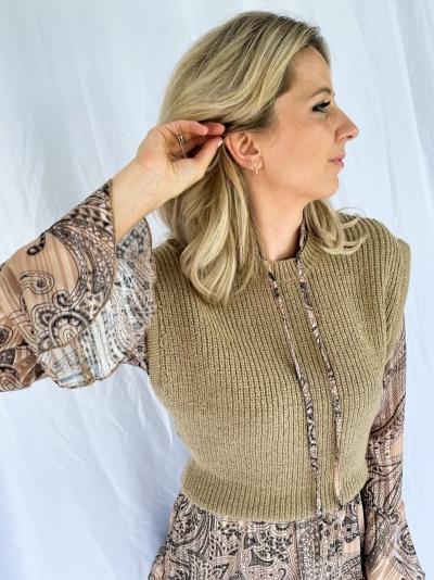 Cashmere robe cashmere