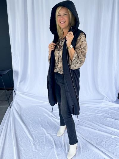 Cashmere blouse cashmere