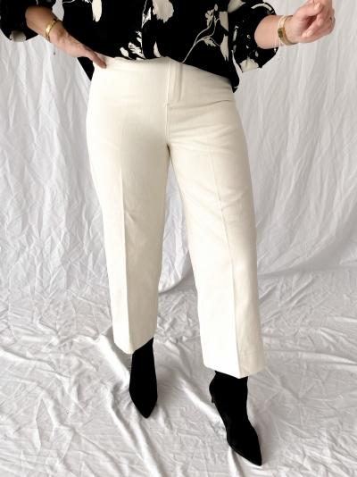 David jeans ecru