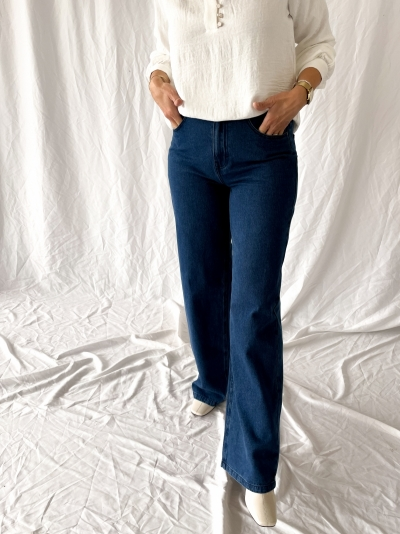 Flare jeans logo