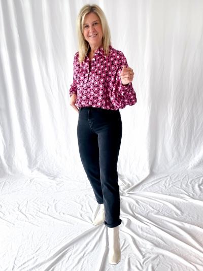 Gintown blouse sylvie