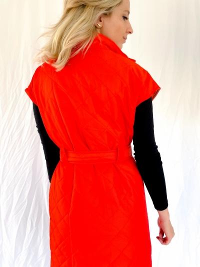 Maxine bodywarmer orange