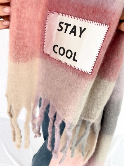 Stay Cool wit