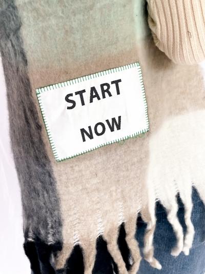 Start Now wit