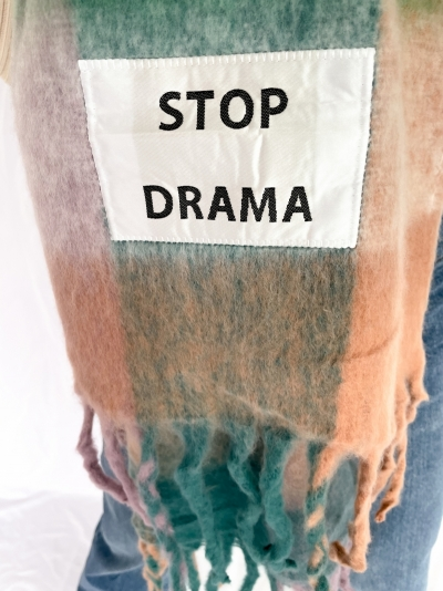 Stop Drama wit
