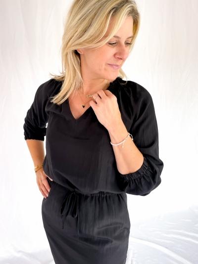 Keeva Dress black