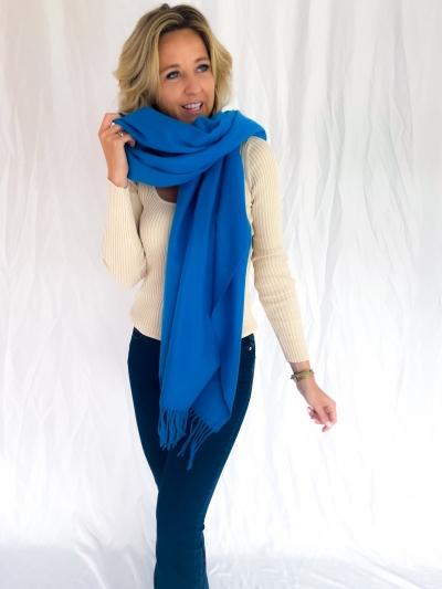 Sid stacy scarf logo