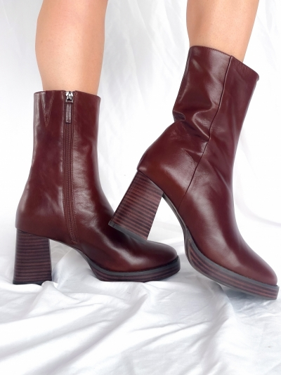Terracota boots logo