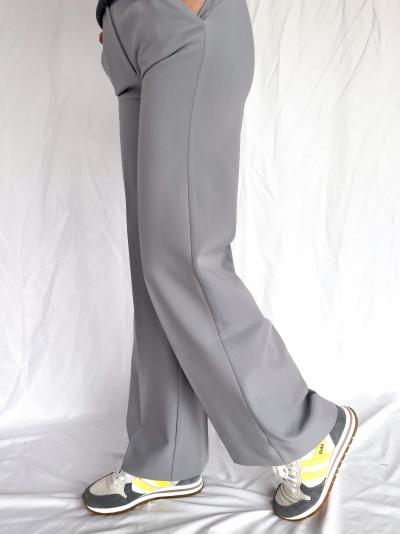 Moore pants logo