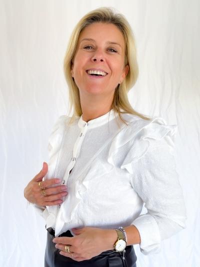 Canny Shirt white