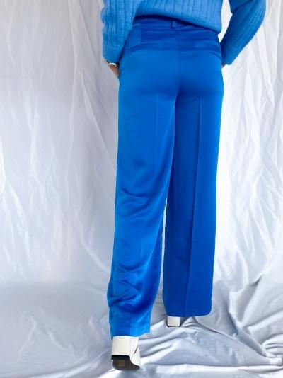 Denson Leora pant lapis blue