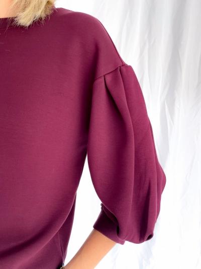 Ima 3-4 Sweatshirt port royale