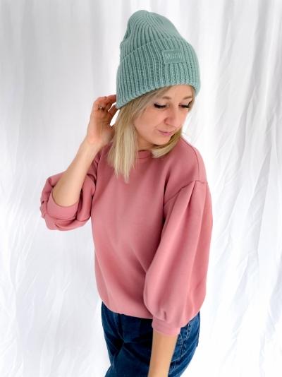 Ima 3-4 Sweatshirt ash rose