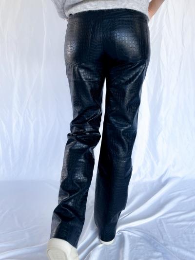 Mayko pants black